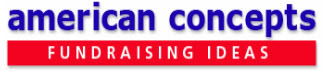 American Concepts - Fundraising Ideas